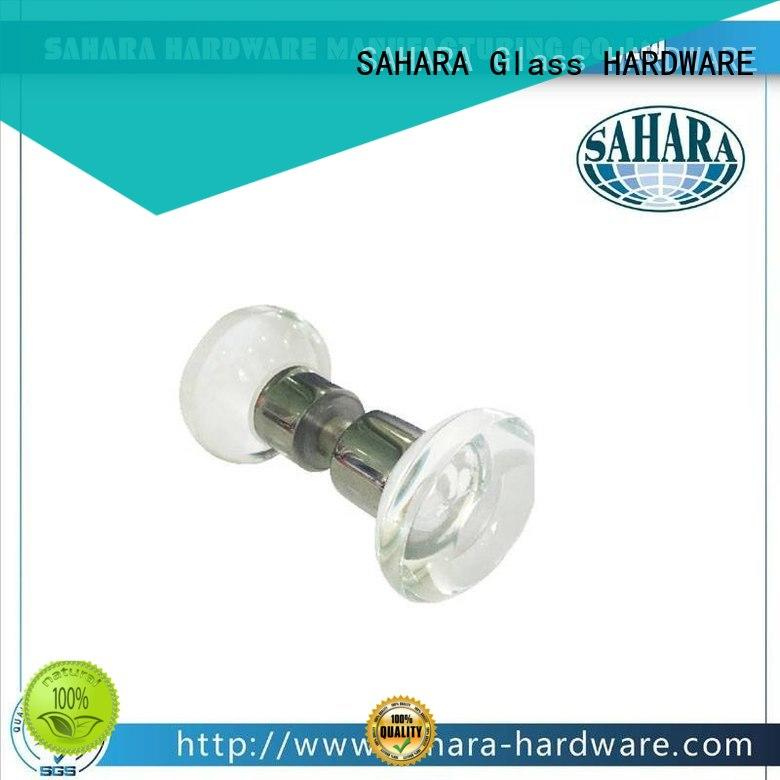 SAHARA Glass HARDWARE professional moen shower knob wholesale for bathroom