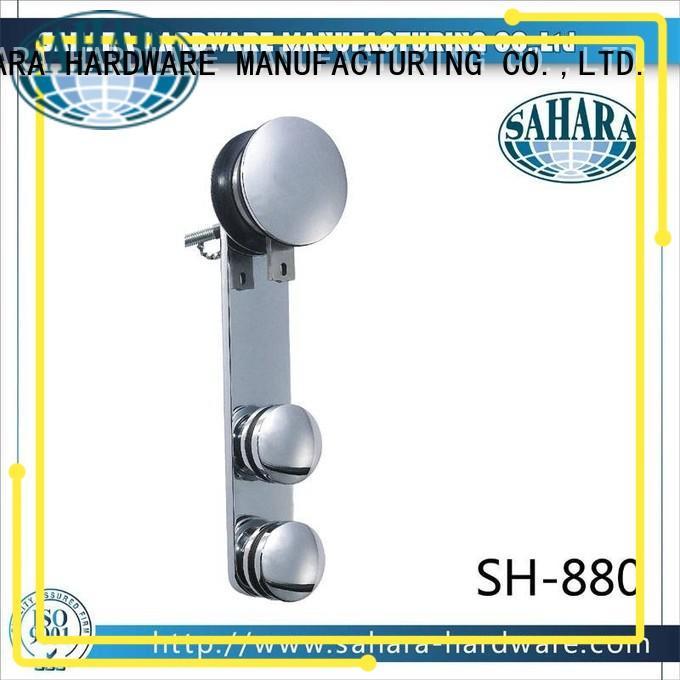Quality SAHARA Glass HARDWARE Brand sliding glass door system duty GAC