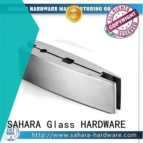 SAHARA Glass HARDWARE OEM hydraulic patch spring supplier for market