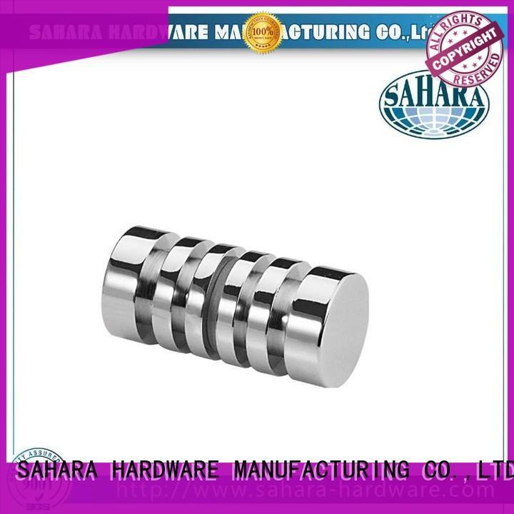 SAHARA Glass HARDWARE brass delta shower knob replacement manufacturer for home