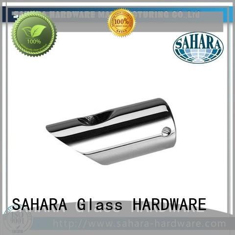 SAHARA Glass HARDWARE reliable glass corner connectors supplier for bathroom