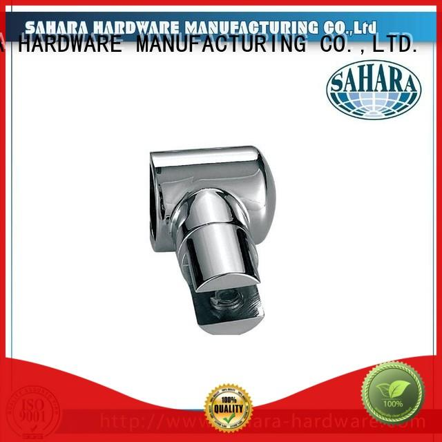 real glass panel connectors stainless steel manufacturer for home