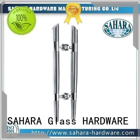 professional handles for glass doors multi-shape wholesale for office