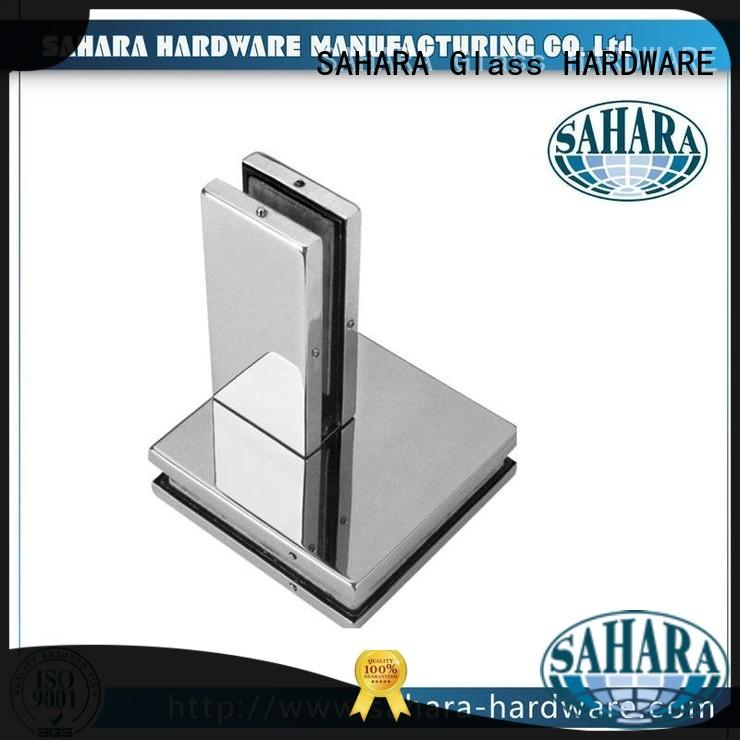 SAHARA Glass HARDWARE OEM hydraulic patch spring wholesale for door