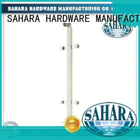 SAHARA Glass HARDWARE hot selling shower glass door hinges wholesale for market