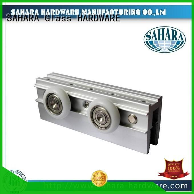 hot selling sliding door systems heavy duty series for home