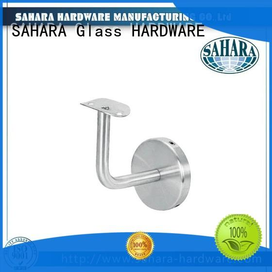high quality glass shower hinges stainless steel supplier for home