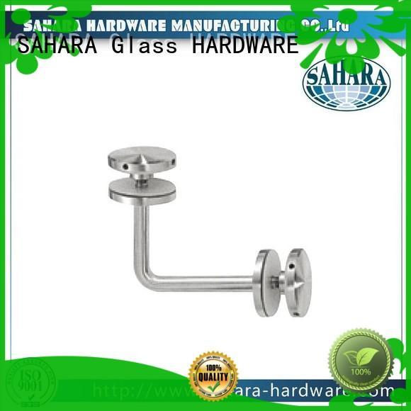 SAHARA Glass HARDWARE Oem hinges for shower glass doors frameless for home