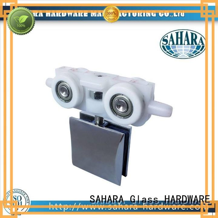 SAHARA Glass HARDWARE Oem sliding door systems series for home