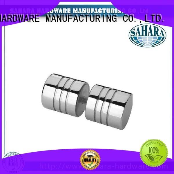 SAHARA Glass HARDWARE high quality shower knob parts wholesale for home