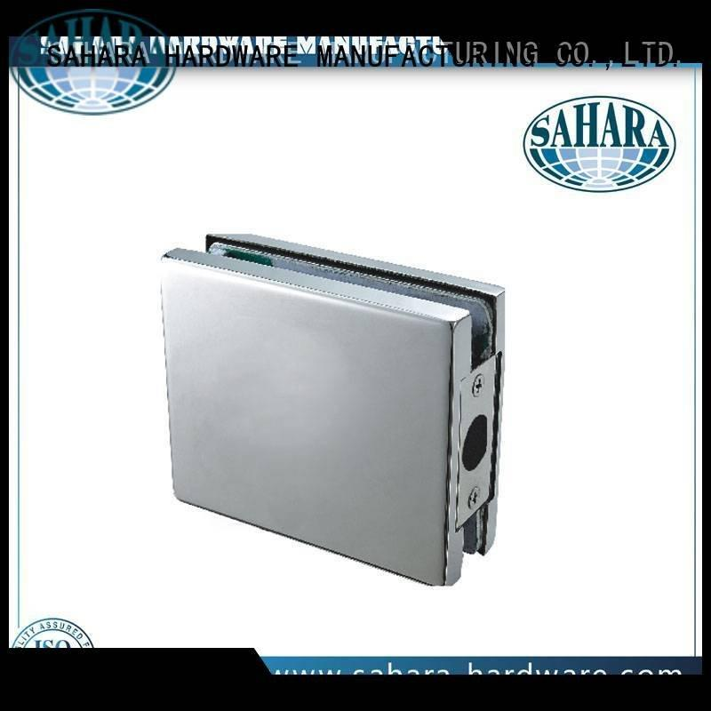 OEM bathroom glass door lock lockft71 aluminum commercial glass door locks