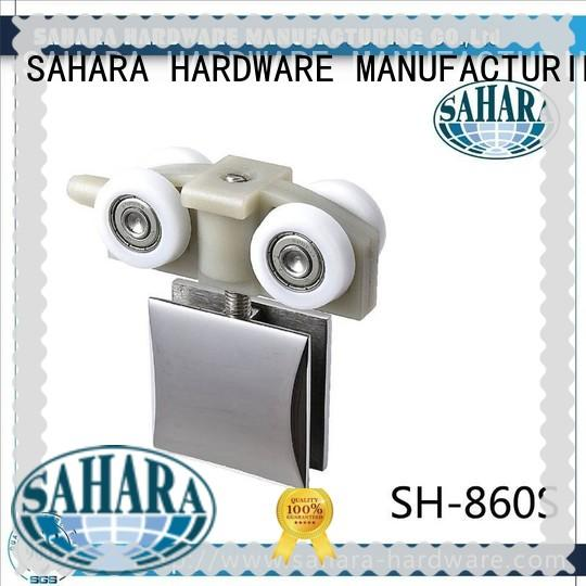 SAHARA Glass HARDWARE durable sliding glass door systems supplier for home
