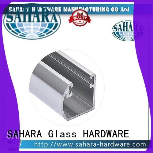 SAHARA Glass HARDWARE top quality door lock accessories factory direct supply for office