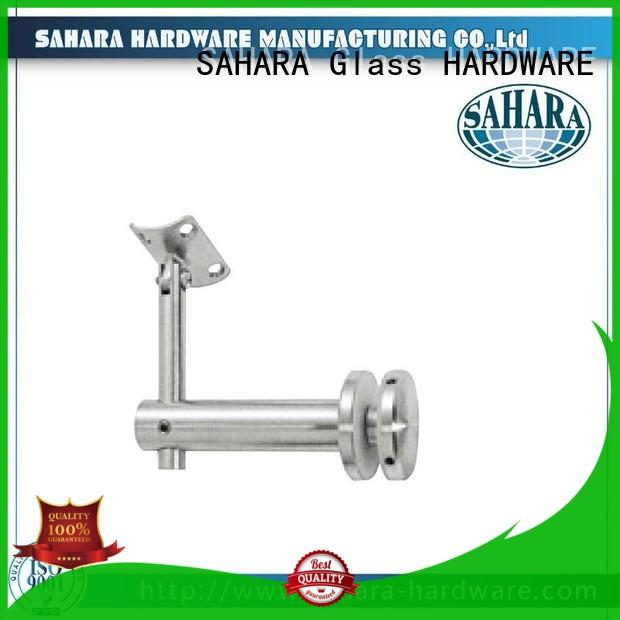SAHARA Glass HARDWARE oem shower glass hinges customized for door