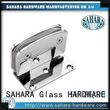 SAHARA Glass HARDWARE durable shower fittings wholesale for home