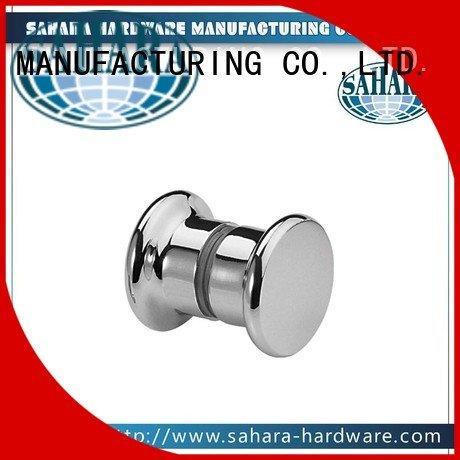SAHARA Glass HARDWARE Brand SAHARA brass moen shower knob China ROYMA
