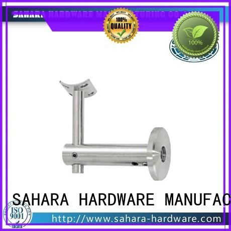 SAHARA Glass HARDWARE high quality shower glass hinges series for market