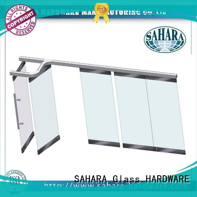 SAHARA Glass HARDWARE brass pneumatic cylinder manufacturers factory direct supply for office