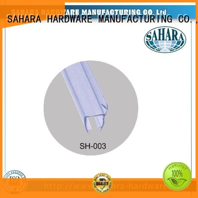 good price PVC weather seal strip supplier for doors