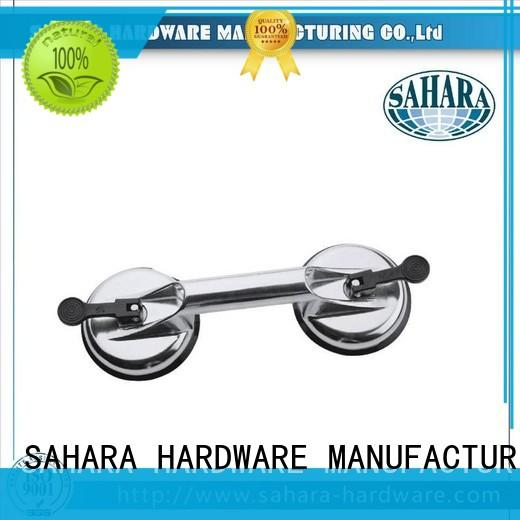 SAHARA Glass HARDWARE top quality glass shower accessories for home