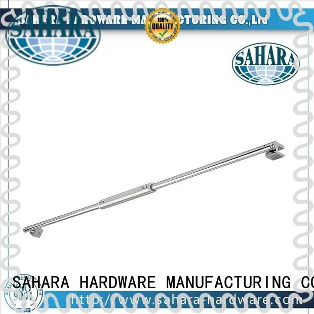 SAHARA Glass HARDWARE top quality glass panel connectors wholesale for home