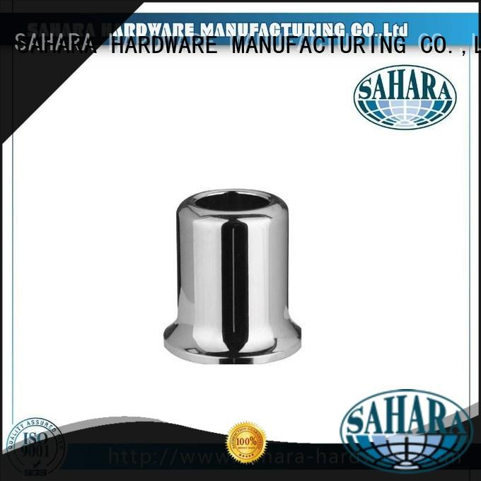 SAHARA Glass HARDWARE top quality glass corner connectors wholesale for bathroom