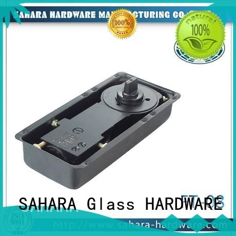 SAHARA Glass HARDWARE stainless steel cover floor hinge suppliers series for doors