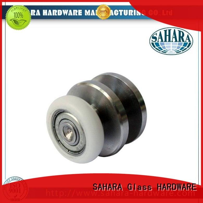 SAHARA Glass HARDWARE durable sliding door systems series for office