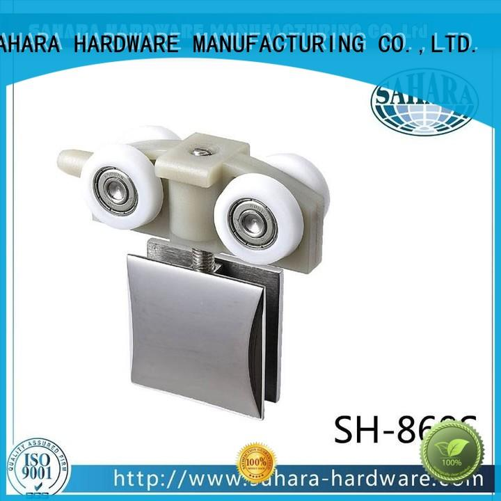 SAHARA Glass HARDWARE hot selling sliding glass door systems wholesale for office