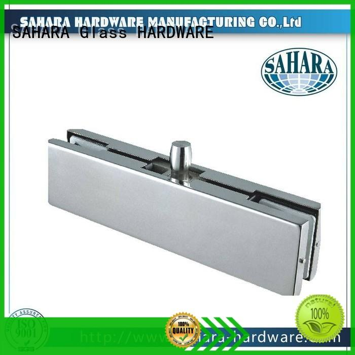 durable glass door patch fitting frameless manufacturer for market