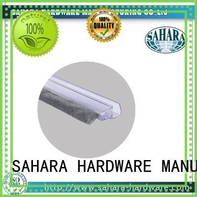 SAHARA Glass HARDWARE reliable waterproof strip supplier for bathroom