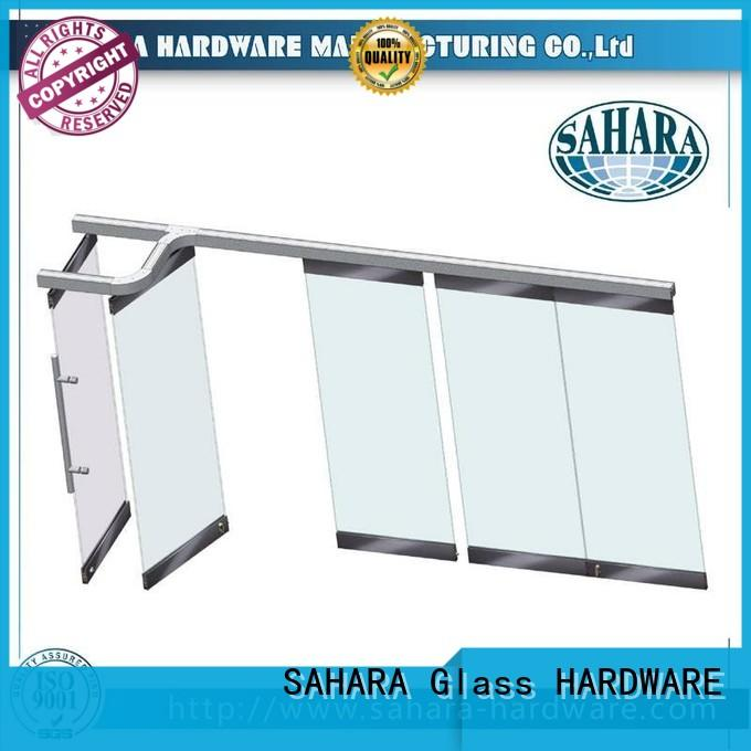 SAHARA Glass HARDWARE stainless steel gas lift struts manufacturer for office