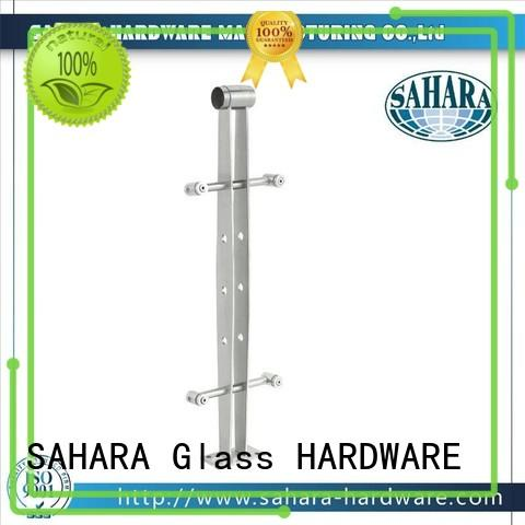 SAHARA Glass HARDWARE hot selling shower glass hinges supplier for office
