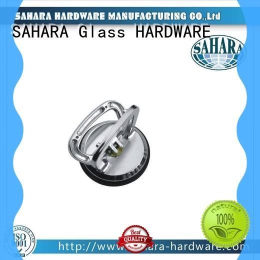 SAHARA Glass HARDWARE reliable door lock accessories manufacturer for doors