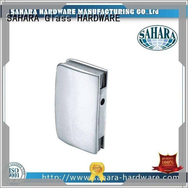 5 keys glass door lock supplier for office SAHARA Glass HARDWARE