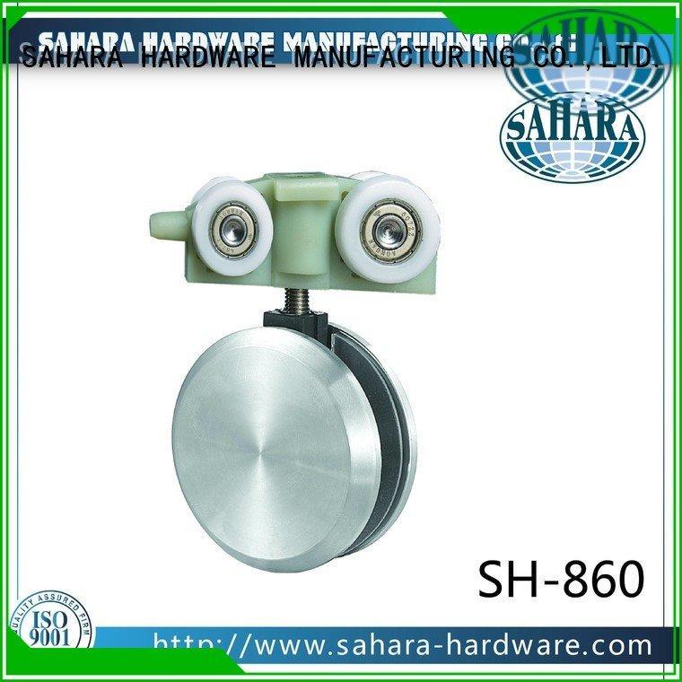 Custom aluminium sliding door systems ROYMA sliding glass door system