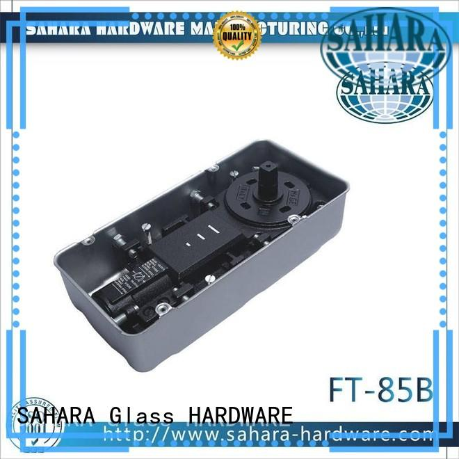 SAHARA Glass HARDWARE stainless steel cover floor hinge customized for family