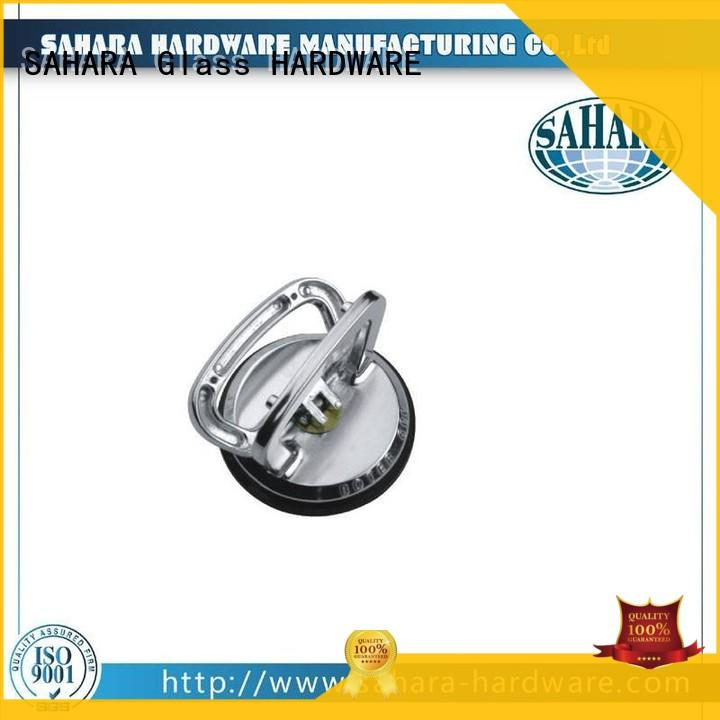 SAHARA Glass HARDWARE top quality door accessories factory direct supply
