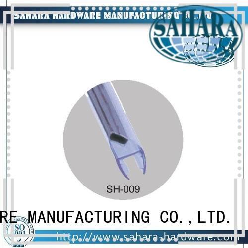 GAC China pvc shower seal strip SAHARA Glass HARDWARE manufacture